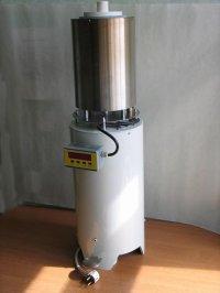 Большая плавильная печь БПП-600 (