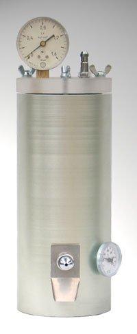 Восковой инжектор с высокоточным терморегулятором, объем 1,3 л.(без ресивера)