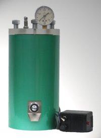 Восковой инжектор с высокоточным терморегулятором, объем 1,8 л.(без ресивера)