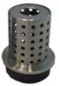 Опока в комплекте с резиновым основанием