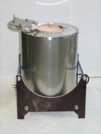 Универсальная плавильная печь УПП - 200М.